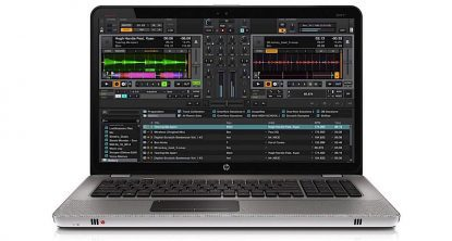 advice for beatmatching with laptop