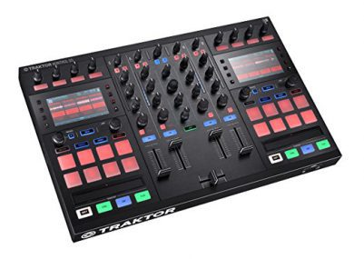 Best mixer for 4 decks