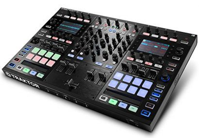 DJ gear for Facebook Live