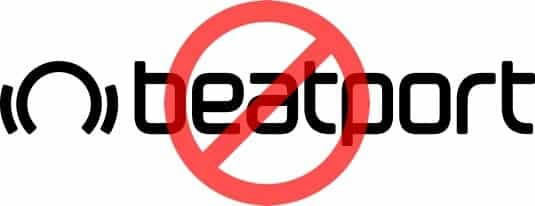 Dont use beatport