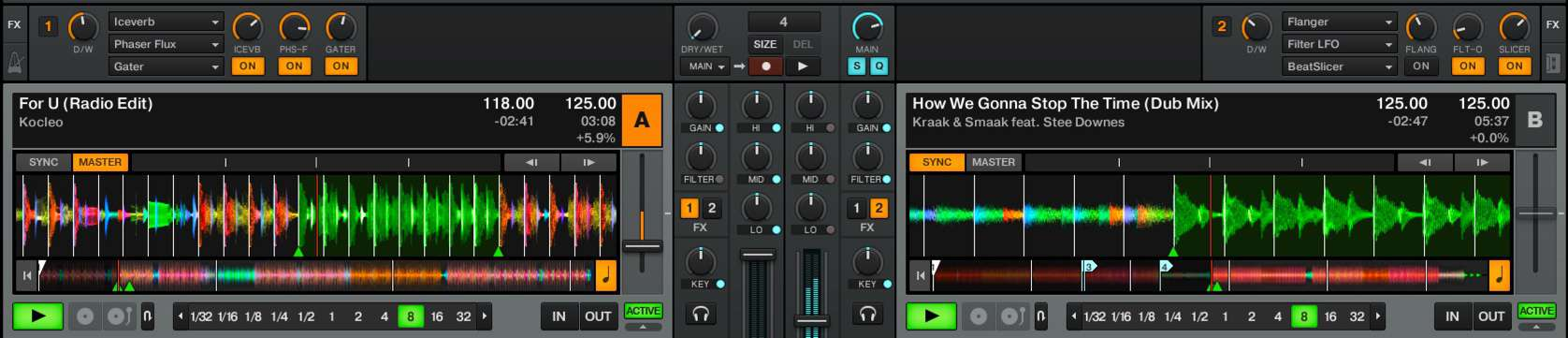 Advanced DJ mixing techniques - Step by step guides to DJ