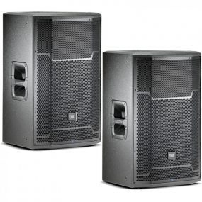 Best speakers for mobile disco