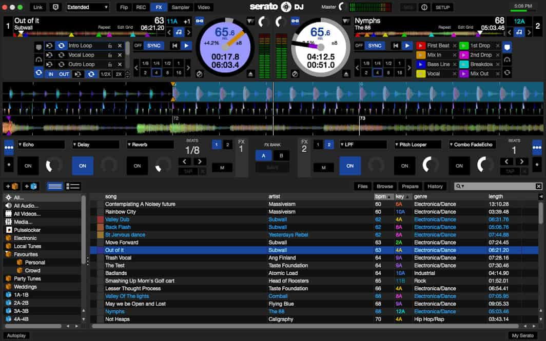 Serato or Traktor - What is the best DJ software? [WITH VIDEOS]