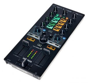 Reloop mixtor compatible with spotify
