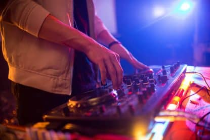 DJing mistakes not to make