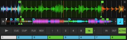loops for genre mixing