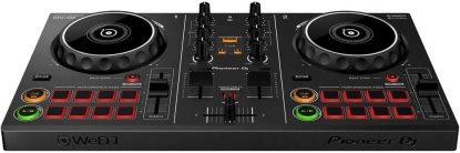 Budget iPad DJ controller