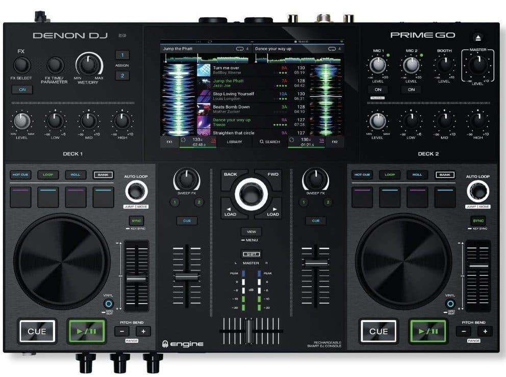 Best DJ controllers for teenagers